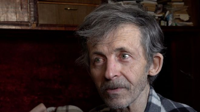4e9642f362ae47 Шухевич: історія жінки, яка його переховувала - BBC News Україна