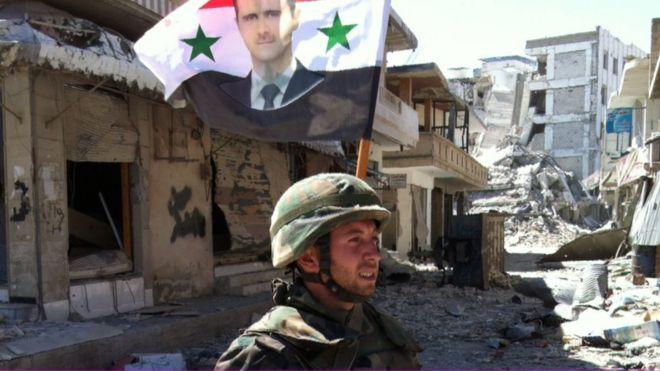 YPG Sözcüsü: Suriye ordusunun Afrin'e girmesi yönünde bir anlaşma yok