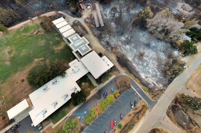 Shasta Union Elementary School