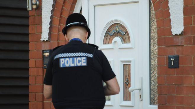 Полиция Британии не будет делиться с США данными о взрыве в Манчестере