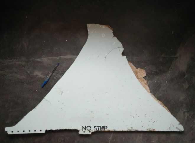 MH370 search: 'High possibility' debris is from same plane