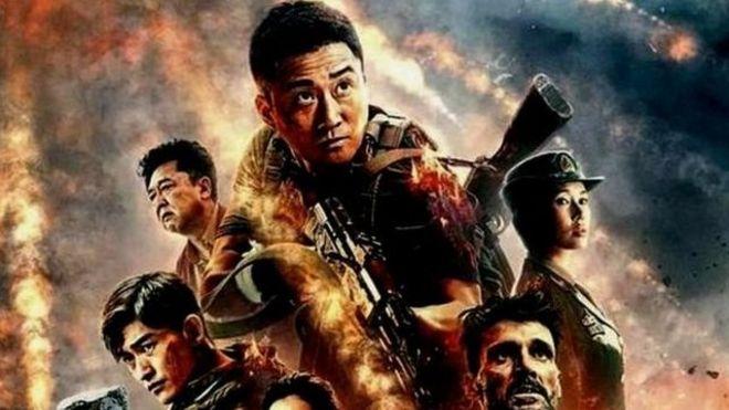 《戰狼2》