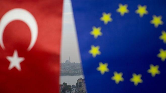 AB'de Türkiye ile müzakerelerin durdurulması çağrılarına kim, ne diyor?