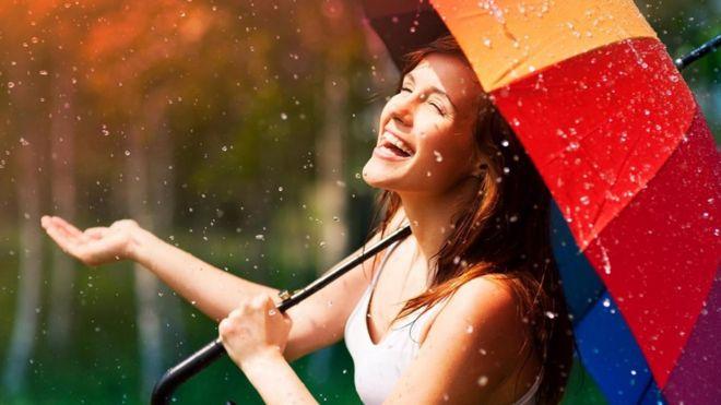 Nosso estado de felicidade depende muito da nossa personalidade e se conseguimos encontrar prazer no contentamento