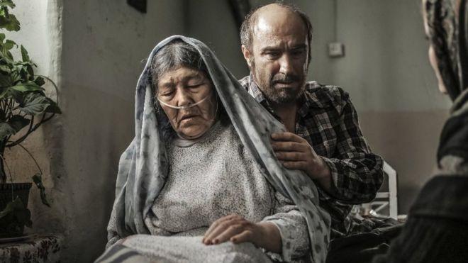 فیلم جدید کارگردان 'چند متر مکعب عشق' نماینده افغانستان در اسکار شد