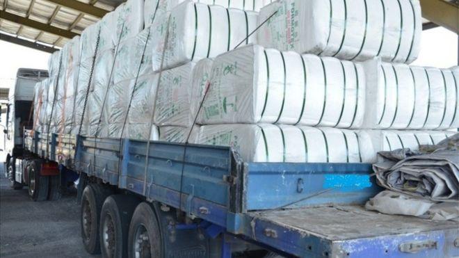 تشکیل 'پرونده بزرگ قاچاق و احتکار کاغذ' در تهران