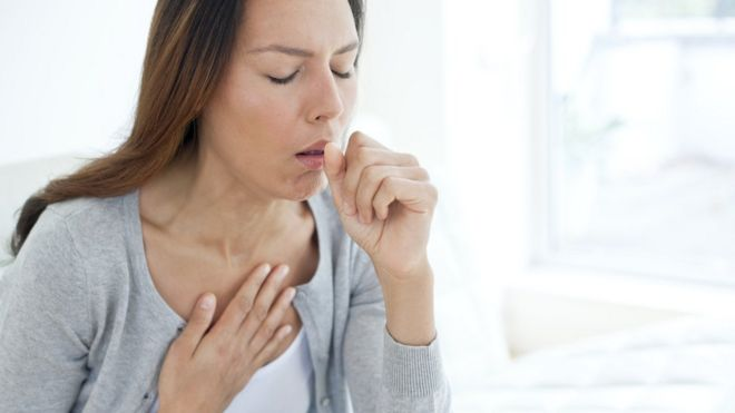 drug target for curing the common cold bbc news