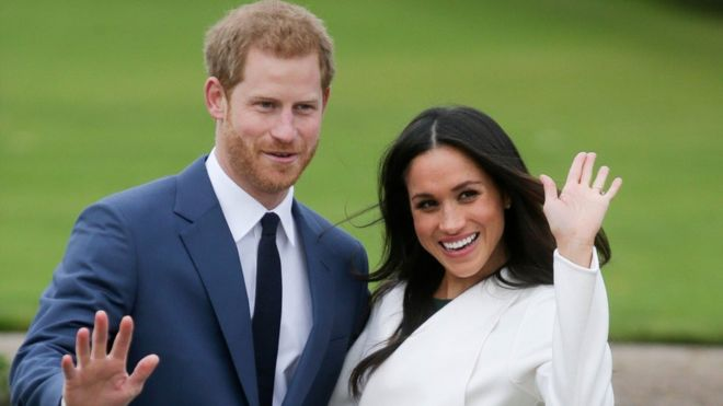 prince harry and meghan markle to marry on 19 may 2018 bbc news