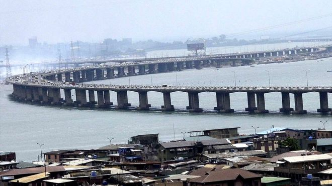 Third Mainland Bridge closure: Alternative roads to divert traffic ...