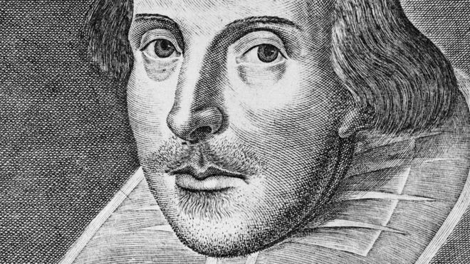 Shakespeare 400: Where can you get close to the Bard? - BBC News