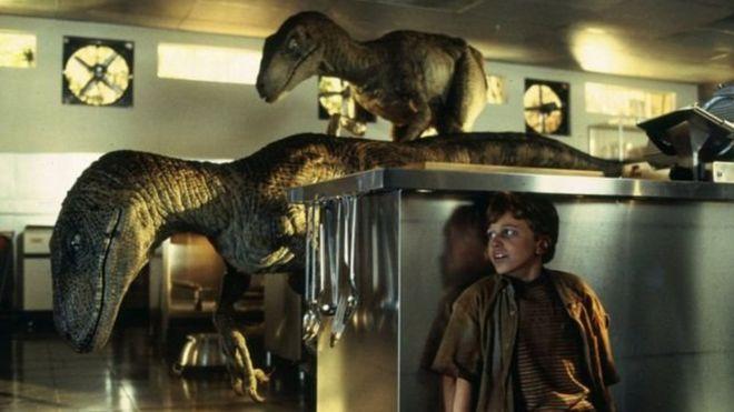 Parque Jurásico: 3 errores científicos sobre dinosaurios de la famosa película de Steven Spielberg
