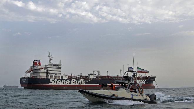 توقیف نفتکشها؛ جلسه کبرا به ریاست نخست وزیر بریتانیا تشکیل میشود