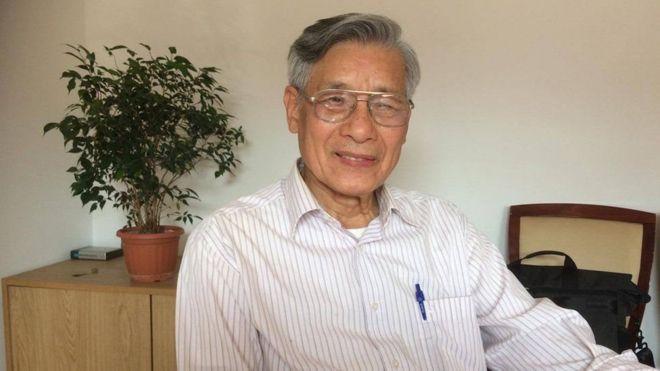PGS. TS. Mạc Văn Trang có nhiều năm làm việc trong ngành tâm lý học và khoa học giáo dục ở Việt Nam