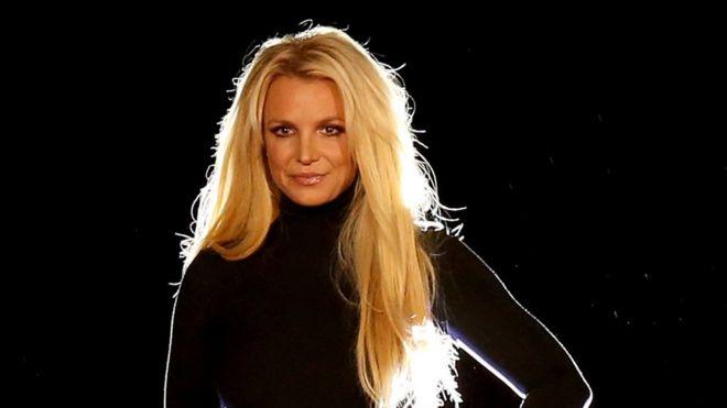 Britney Spears calls conservatorship 'voluntary'