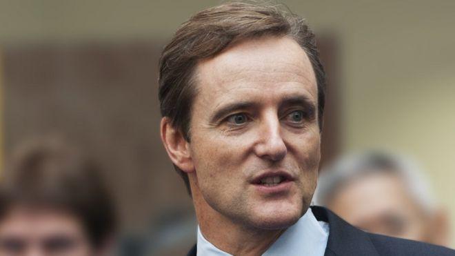 Aviva boss Mark Wilson to get £6 5m after shock exit - BBC News