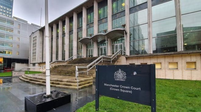 Pengadilan Manchester, Inggris, perkosaan berantai, Reynhard Sinaga, Indonesia