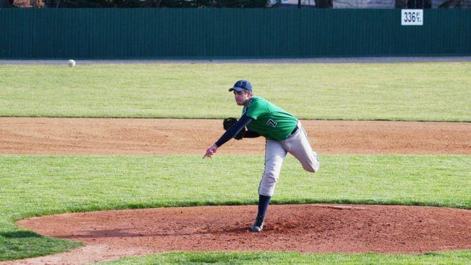Lanzador de béisbol