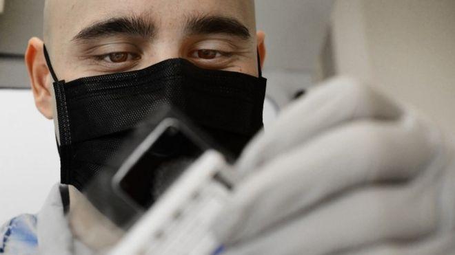 Оксфордский университет и ВОЗ проводят два крупнейших испытания лекарств от Covid-19