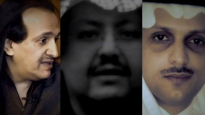 Suudi Arabistan'ın kayıp prensleri: Son 2 yılda 3 muhalif prens ortadan kayboldu