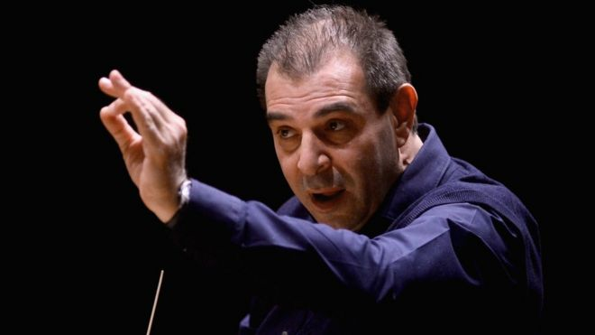 Daniele Gatti Conductor Fired Over Sexual Harassment Allegations