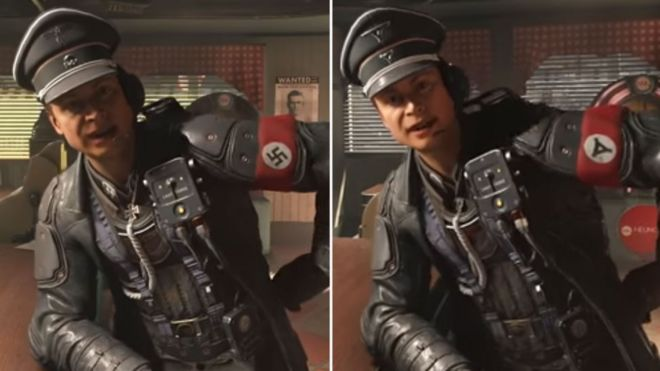 https://ichef.bbci.co.uk/news/660/cpsprodpb/A85D/production/_102910134_wolfenstein_nazis.jpg