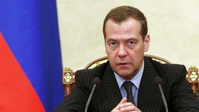 Rusya: ABD'nin yaptırımları bize karşı 'topyekun ticari savaş' ilanıdır