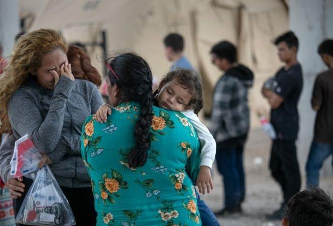اجرای طرح اخراج مهاجران غیرقانونی در چندین شهر آمریکا