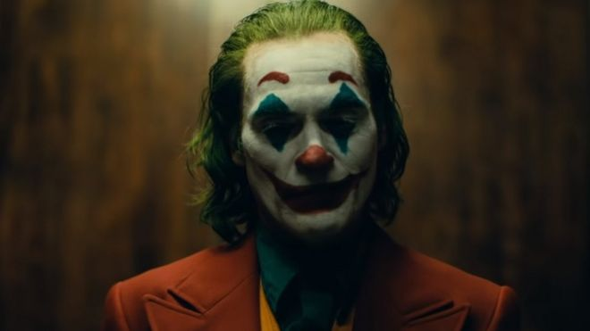 Joker Joaquin: First look at Phoenix in latest Batman spin