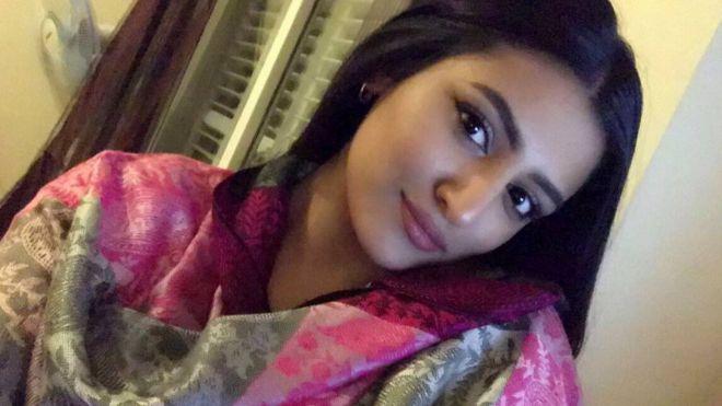 Resham Khan