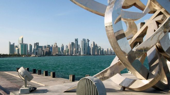 Arabs urge Qatar to accept 6 principles to curb extremism