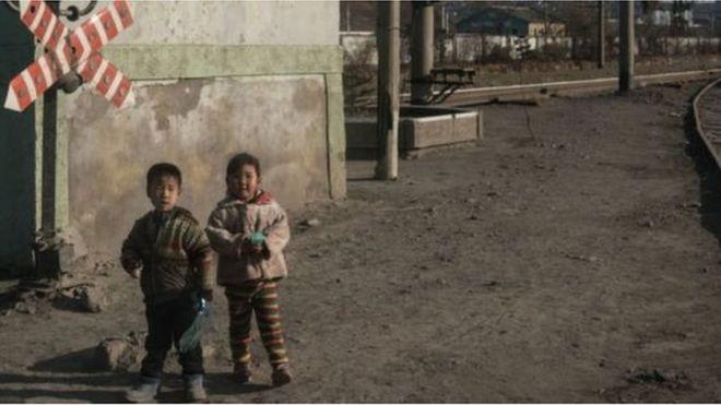 Bắc Hàn, Mỹ, nhân quyền