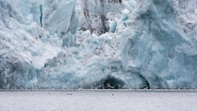 Climate change: Fresh doubt over global warming 'pause