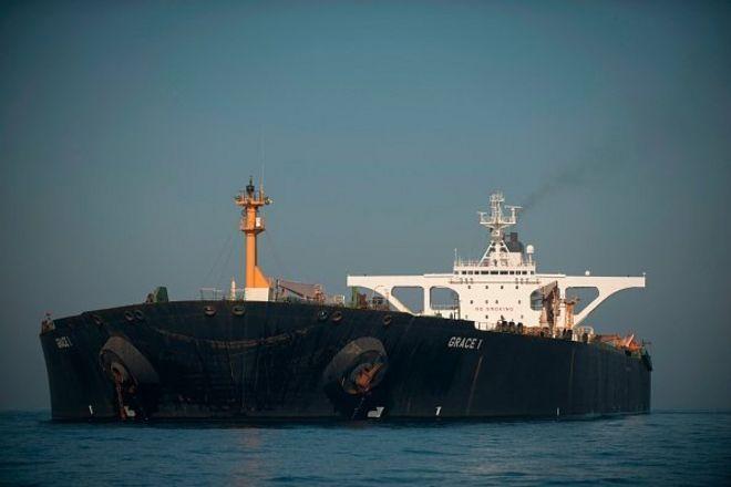 ایران: تعهدی برای آزادی کشتی گریس-۱ ندادهایم