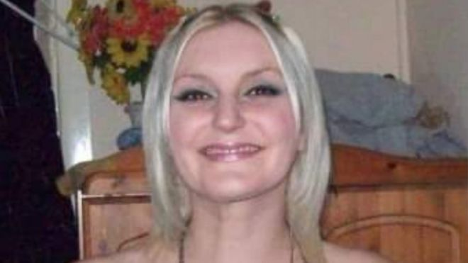 Church event after woman found dead in christchurch bbc news sharon perrett ccuart Choice Image