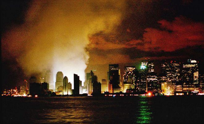 ليلة الحادي عشر من سبتمبر