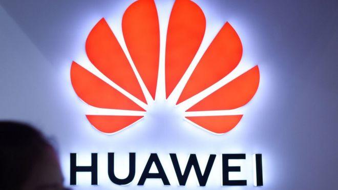 Hasil gambar untuk huawei logo
