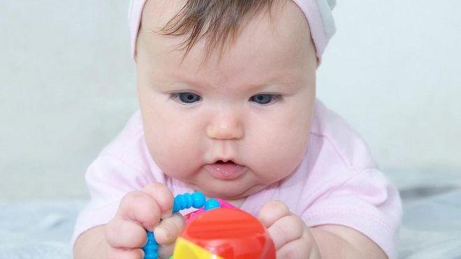 Bebeklerin beyni nasıl çalışıyor?