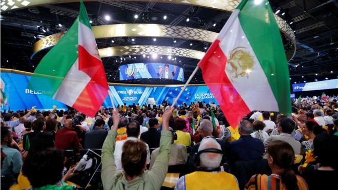 Иранский дипломат задержан по подозрению в подготовке взрыва в Париже