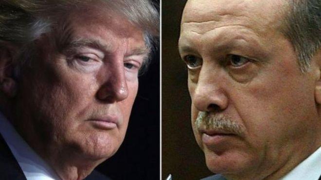New York Times'tan Erdoğan ve Trump görüşmesine dair iddia