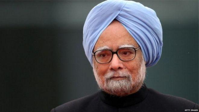 मनमोहन सिंह ने संकट से निकलने के लिए मोदी सरकार को दिए तीन सुझाव