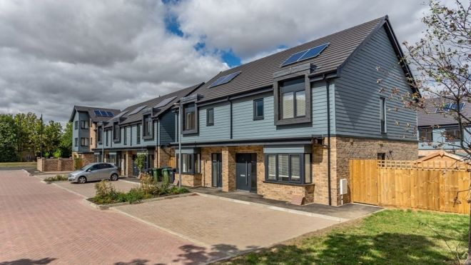 Flagship Group And Victory Merger Plan Aims For 10 000 New Homes