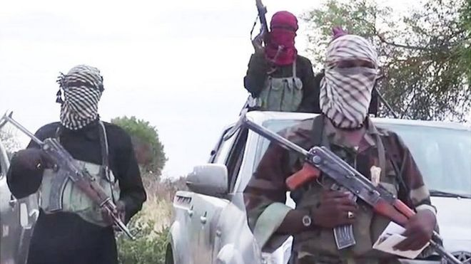 Boko Haram insurgency has displaced 2m –UK