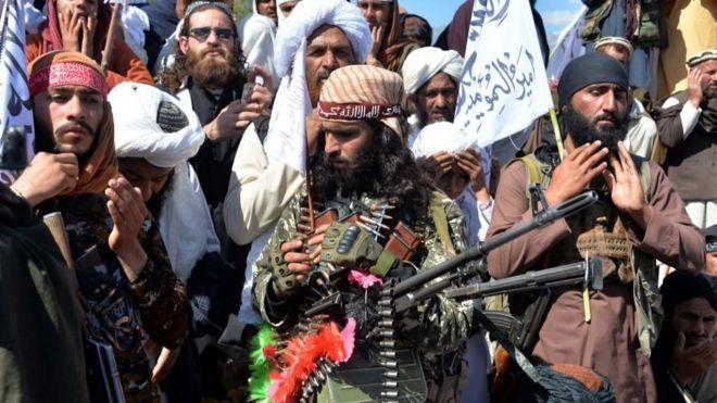 واکنش طالبان به گزارش فارن پالیسی: رهبران ما به کرونا مبتلا نشدهاند و اختلاف ندارند