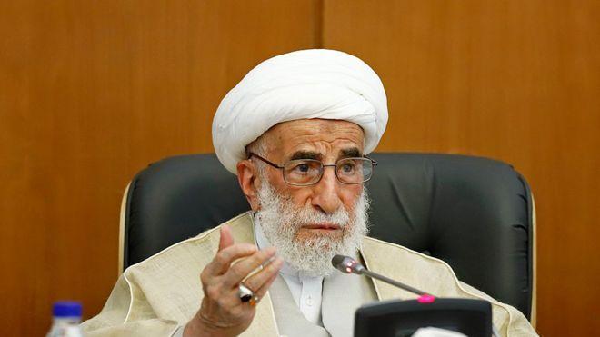 جنتی انتقادهای روحانی را 'سروصدای' پیش از انتخابات توصیف کرد