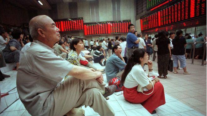 Türkiye'nin hikayesi, 90'ların Latin Amerika ve Asya borç krizlerine benziyor mu?(22.09.2018 )