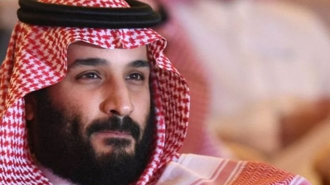 السعودية :  تم إيقاف11 أميراً وعشرات الوزراء السابقين، و4 وزراء حاليين
