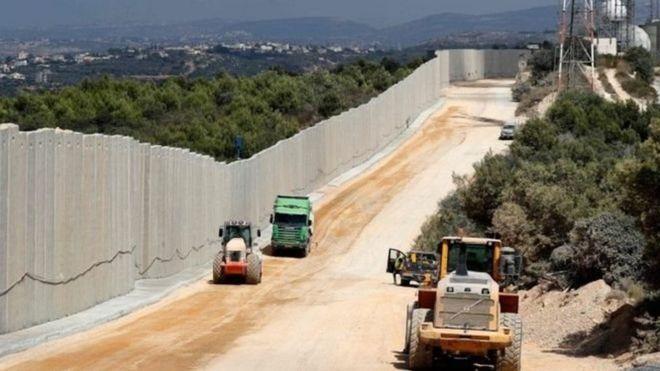 İsrail'den Hizbullah'a karşı 'terör tünelleri' operasyonu