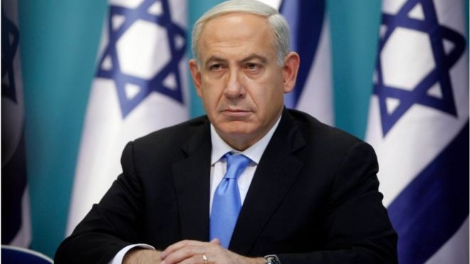 Netanyahu'nun partisine 'nefret söylemi' yaptırımı