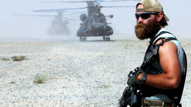 20 years in Afghanistan thumb