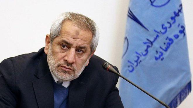 دادستان تهران: مردم پولهایشان را به بانک بسپارند